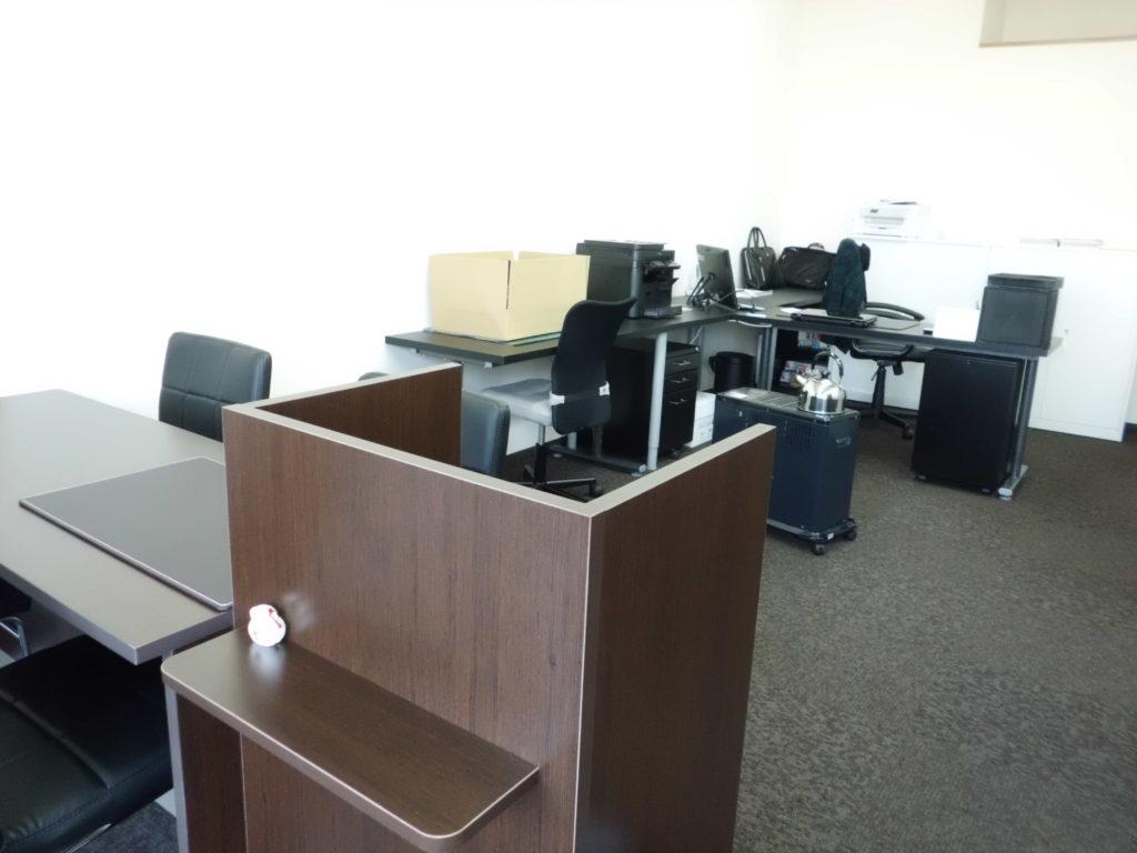 事務所・休憩室