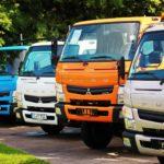 事業用トラック