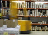 倉庫業の起業・開業