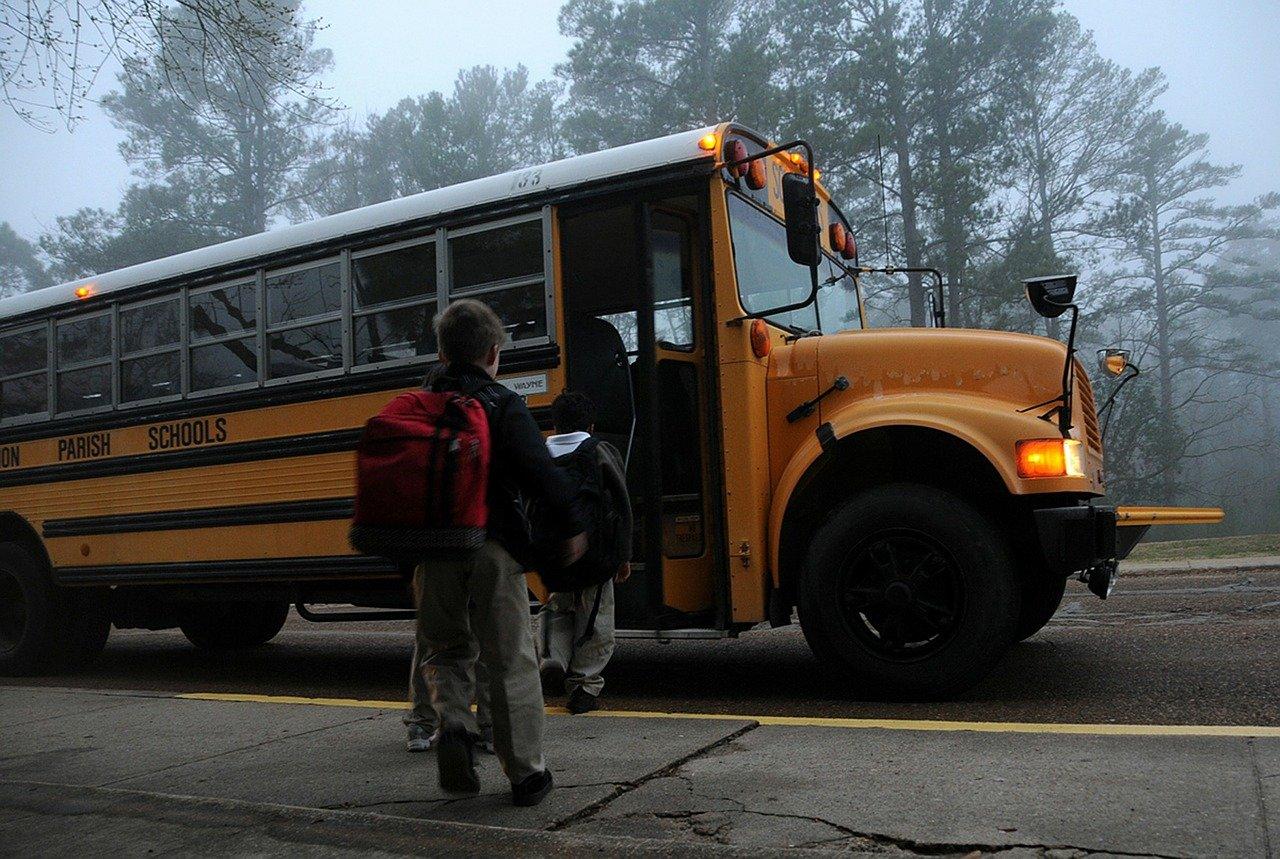 貸切バス許可の車両の要件