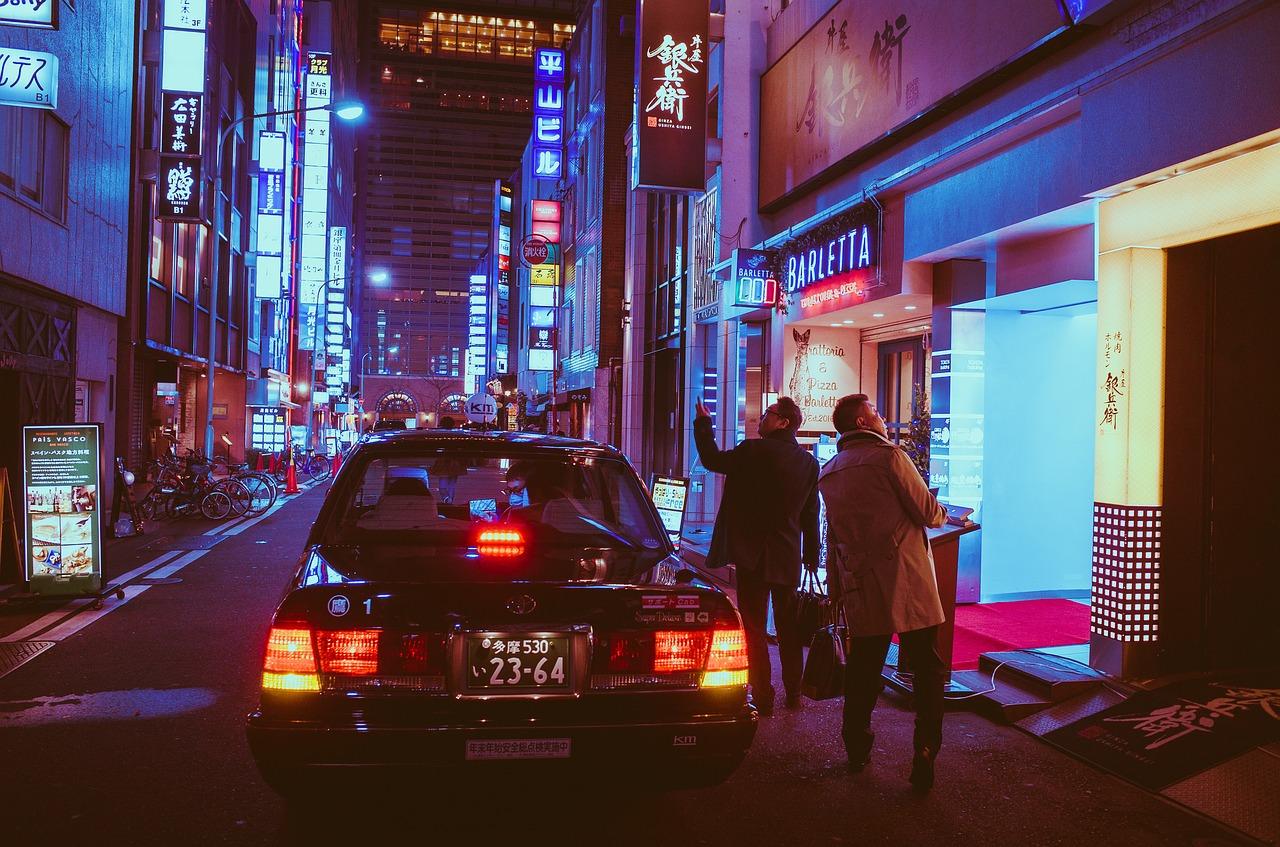 運転代行業で開業は愛知県の行政書士法人シフトアップへ